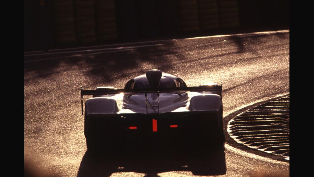 Sportwagen-WM, Le Mans, Peugeot