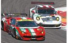 Sportwagen-WM, Porsche, Ferrari