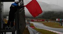 Sportwagen-WM, Rote Flagge