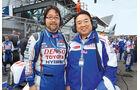 Sportwagen-WM, Techniker, Toyota