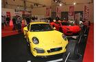 Sportwagenausstellung Essen Motor Show 2012
