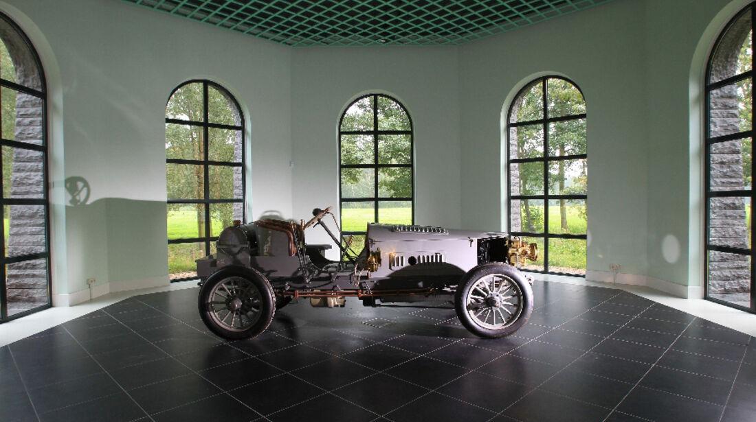 Spyker 1903