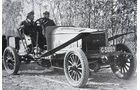 Spyker 60 hp, 1920