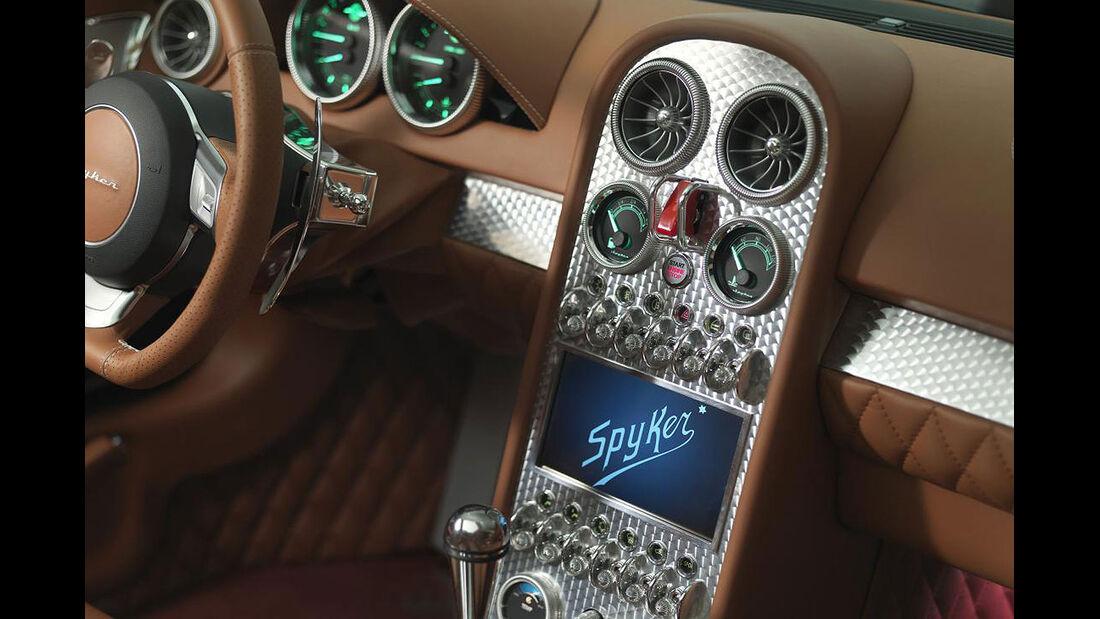 Spyker B6
