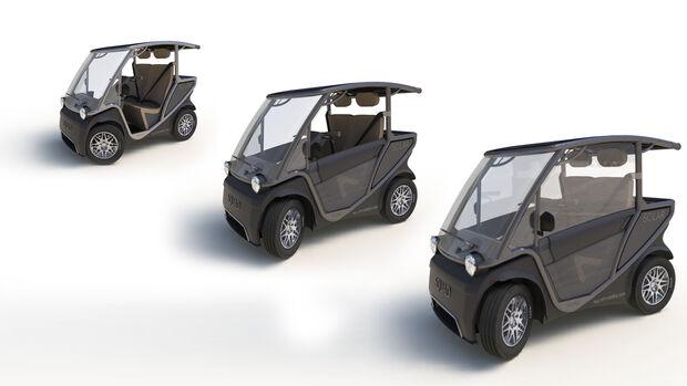 Squad Solar Car Update 2020