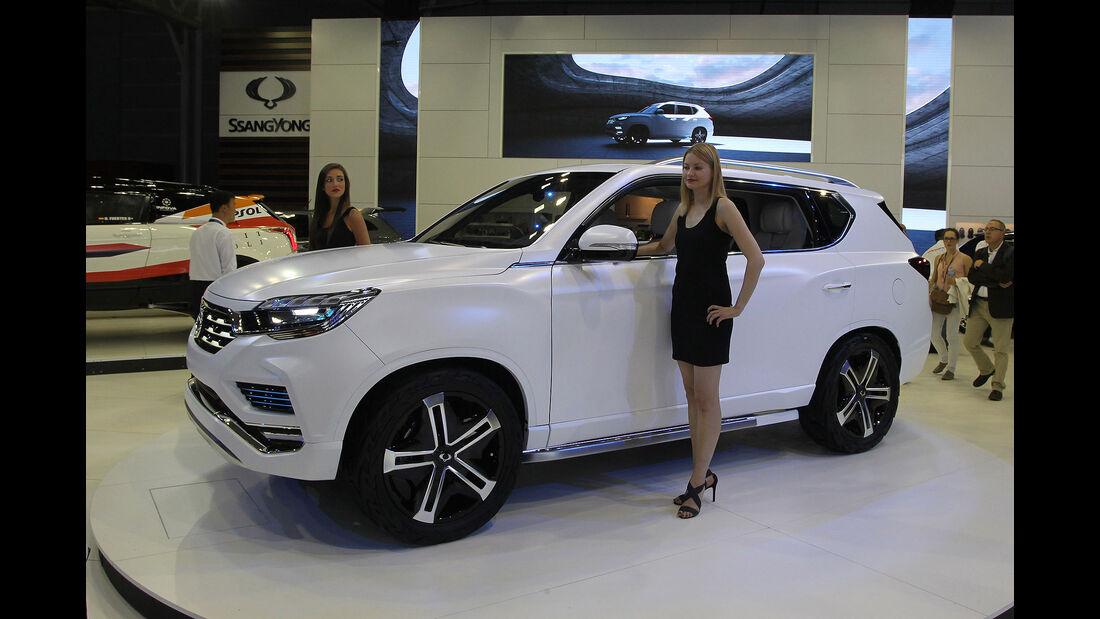 Ssangyong Concept LIV-2