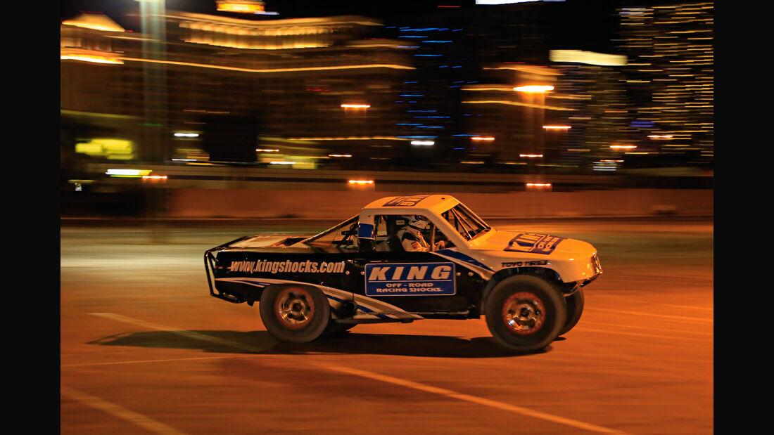 Stadium Super Trucks, Impression, Motorsport
