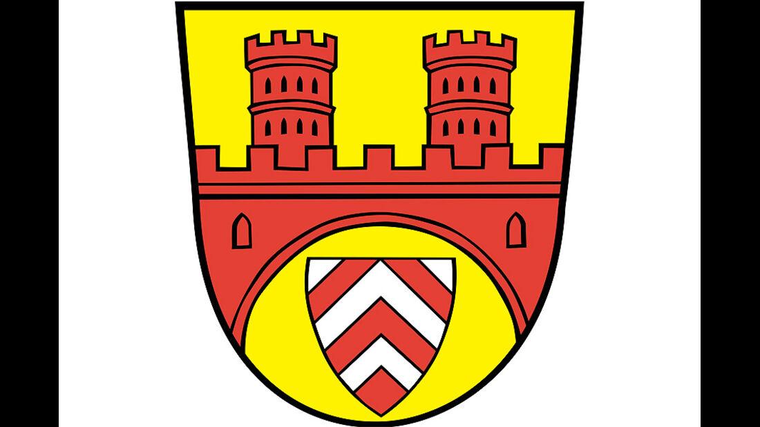 Stadtwappen Bielefeld
