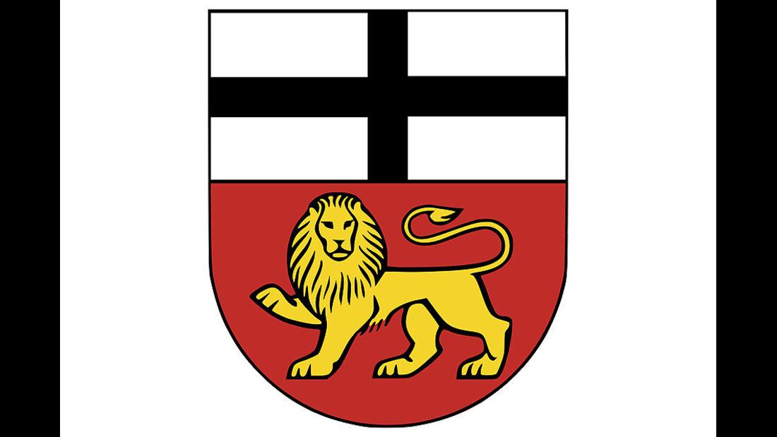 Stadtwappen Bonn