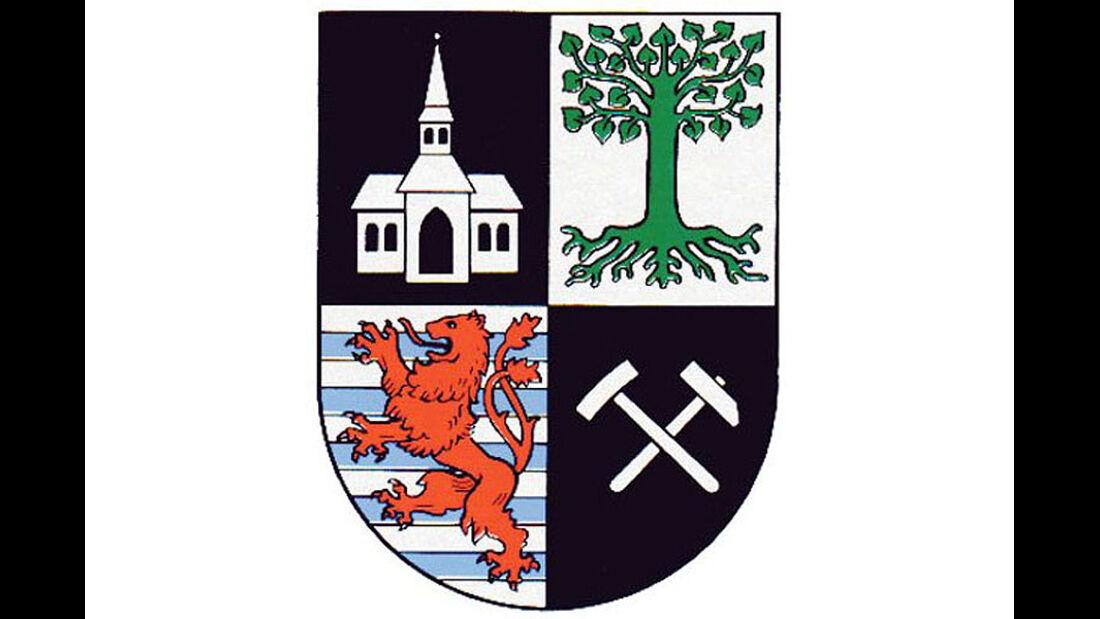 Stadtwappen Gelsenkirchen