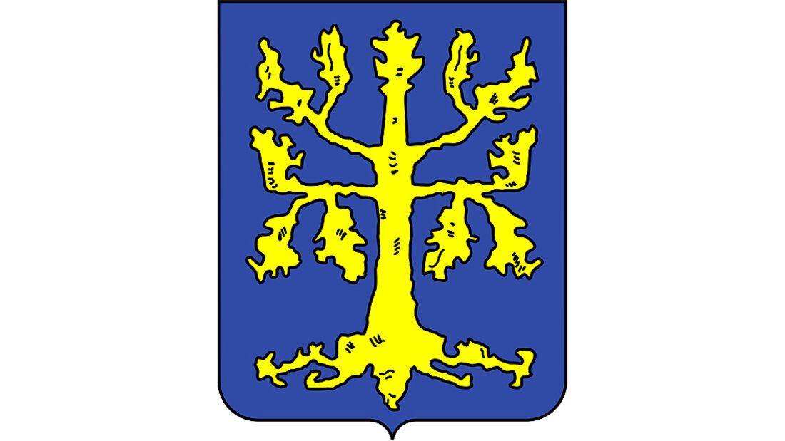 Stadtwappen Hagen