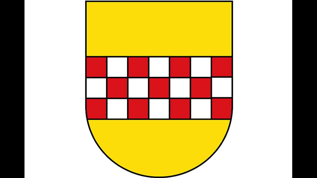 Stadtwappen Hamm