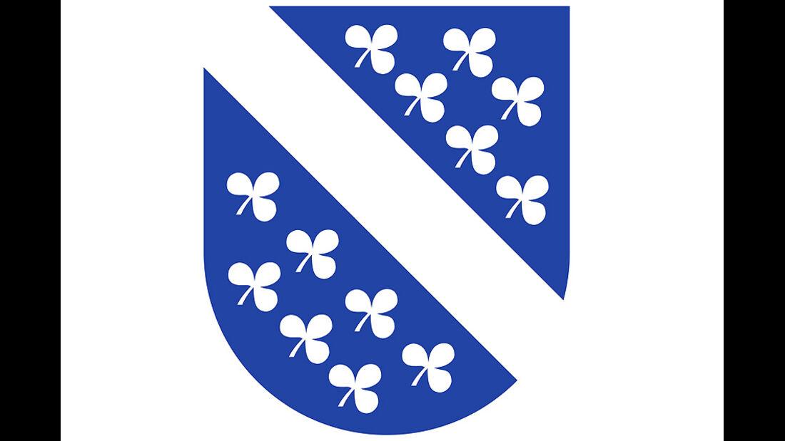 Stadtwappen Kassel