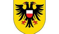 Stadtwappen Lübeck