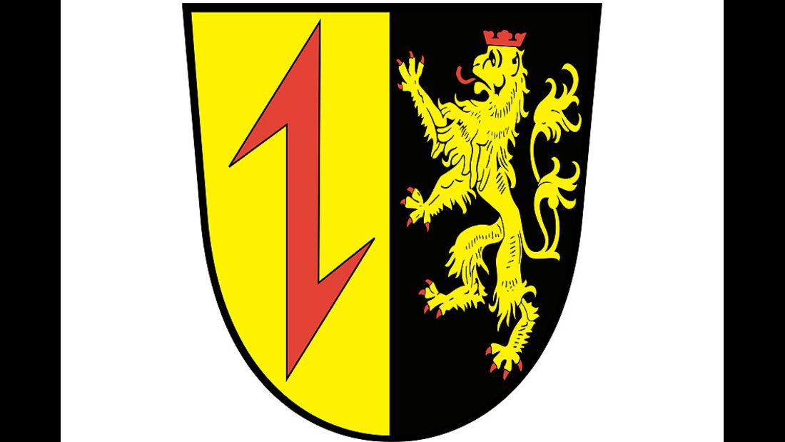 Stadtwappen Mannheim