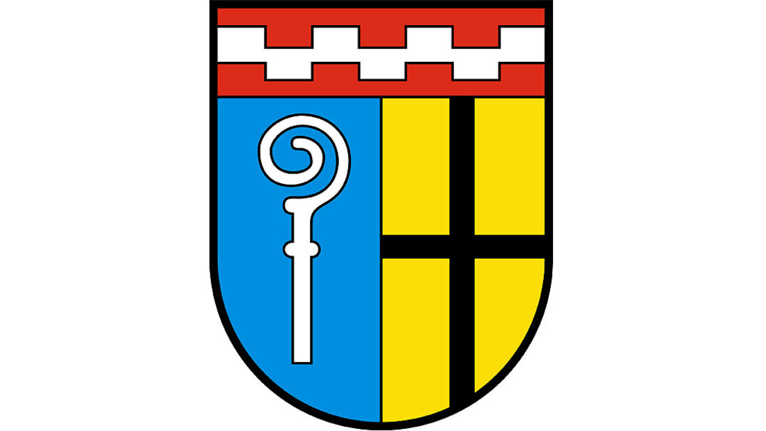 Stadtwappen Mönchengladbach