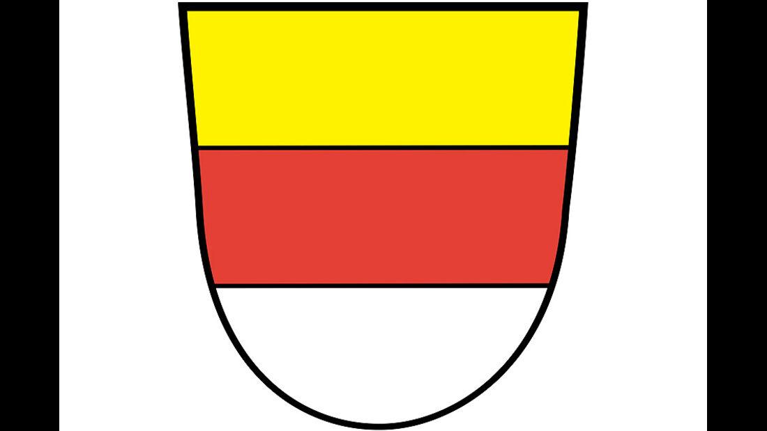 Stadtwappen Münster