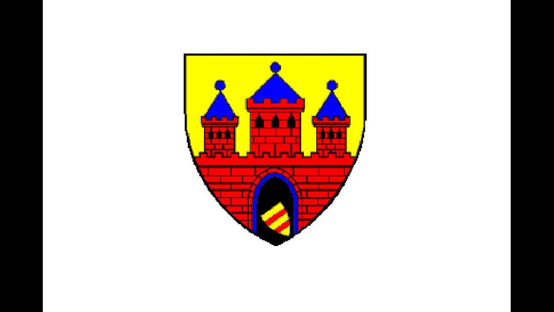 Stadtwappen Oldenburg