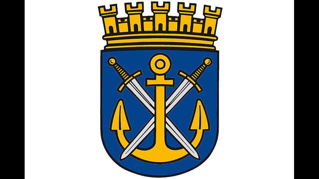 Stadtwappen Solingen