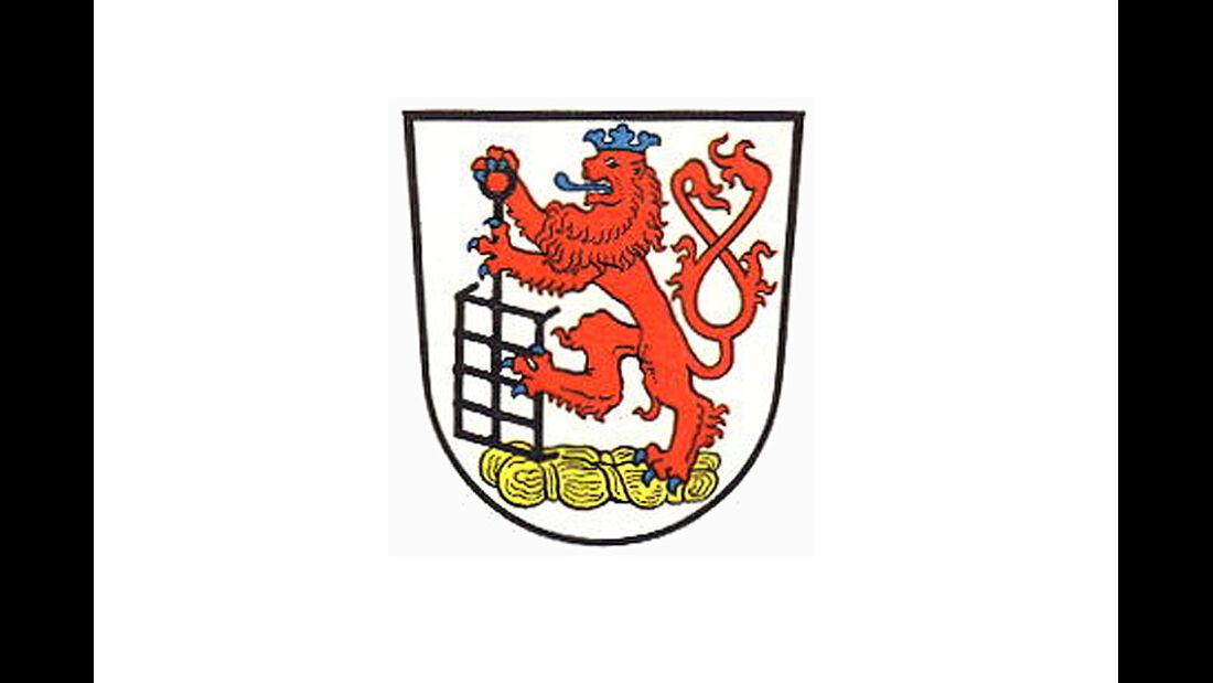 Stadtwappen Wuppertal