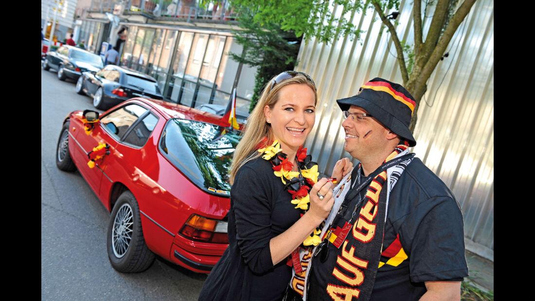 StarMaxx-Rallye 2010