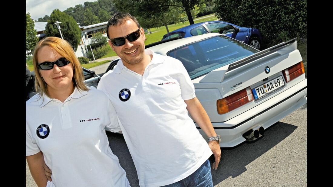 Starmaxx-Rallye, Teilnehmer