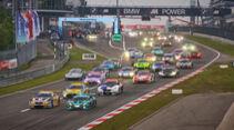 Start - 24h-Rennen Nürburgring - Nürburgring-Nordschleife - 5. Juni 2021