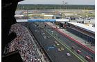 Start - DTM Lausitzring 2016