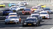 Start - DTM - Norisring - 28.06.2015