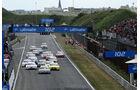 Start DTM Zandvoort 2011