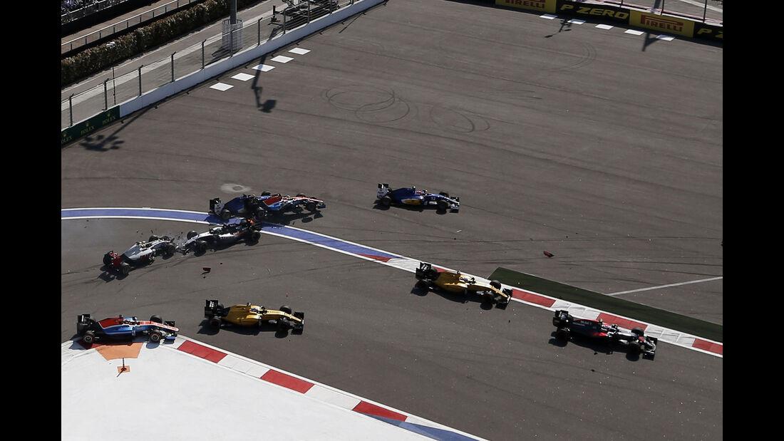 Formel 1 In Russland
