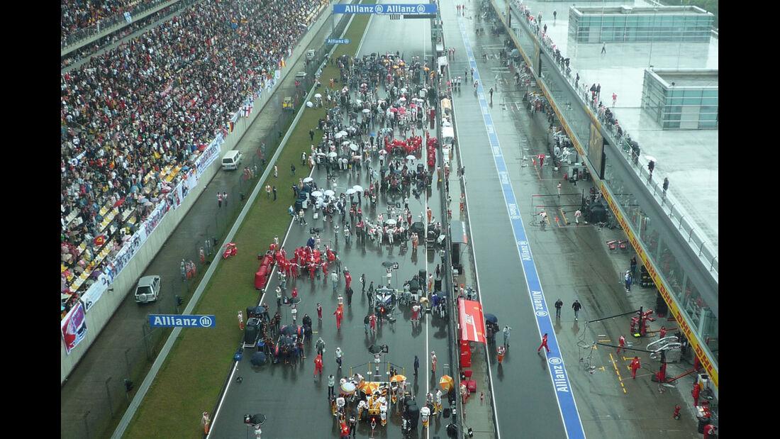 Start GP China