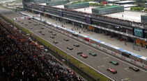 Start - GP China 2014