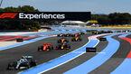 Start - GP Frankreich 2019