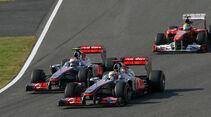 Start GP Japan 2011