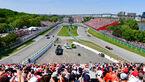 Start - GP Kanada 2019