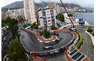 Start - GP Monaco 2016