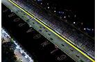 Start - GP Singapur 2014