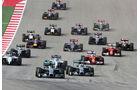 Start - GP USA 2014