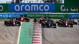 Start - GP USA 2021 - Austin - Rennen
