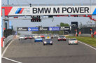 Start - Gruppe 3 - 24h-Rennen Nürburgring - Nordschleife - Samstag - 12.5.2018