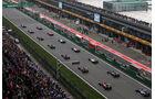 Start - Stats - GP China 2017