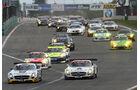 Start VLN Langstreckenmeisterschaft Nürburgring
