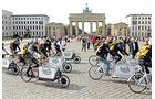 Start-ups in der Mobilitätsszene, E-Bike anstatt Auto