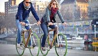 Start-ups in der Mobilitätsszene, Exoten-Bike