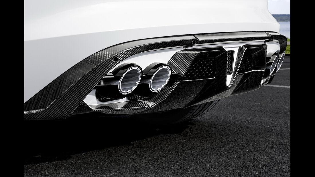 Startech Jaguar F-Type Tuning