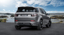 Startech-Land Rover Discovery Sport, SUV, Tuning, 02/2016