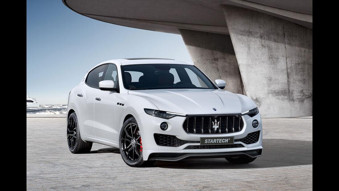 Startech Maserati Levante