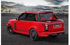 Startech Range Rover Pickup