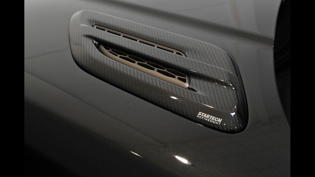 Startech,Range Rover,Widebody,Kit,Carbon,Lufteinlass